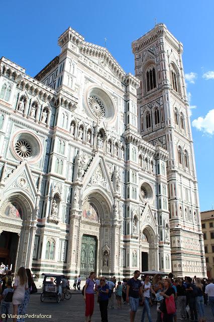 Centre Històric de Florència, Firenze, Unesco, Patrimoni de la Humanitat, Toscana, Itàlia