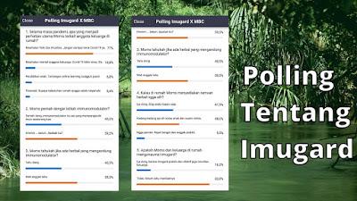 polling imugard