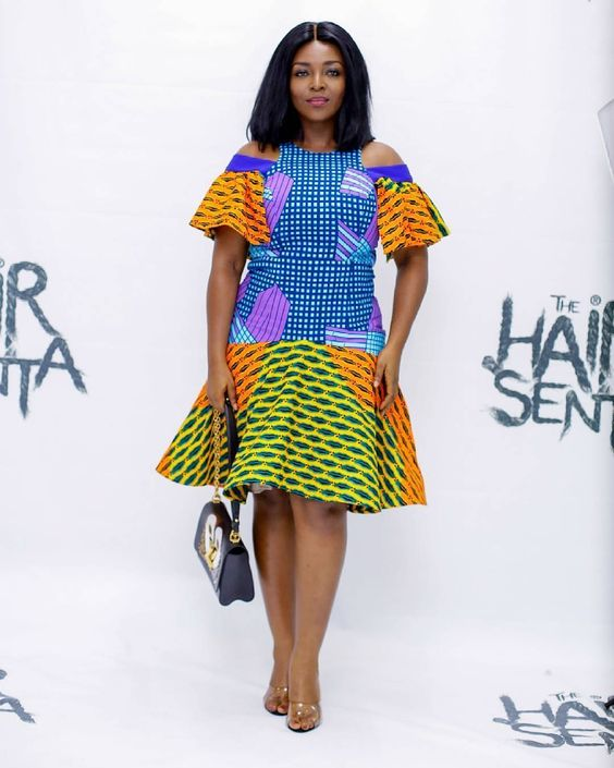 Exotic Ankara Gowns For 2018 Classy And Exotic Ladies Wearitafrica