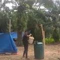 Diduga Di Back Up Oknum, Dapur Pengolahan Minyak Ilegal Subur di Tanjung Pura