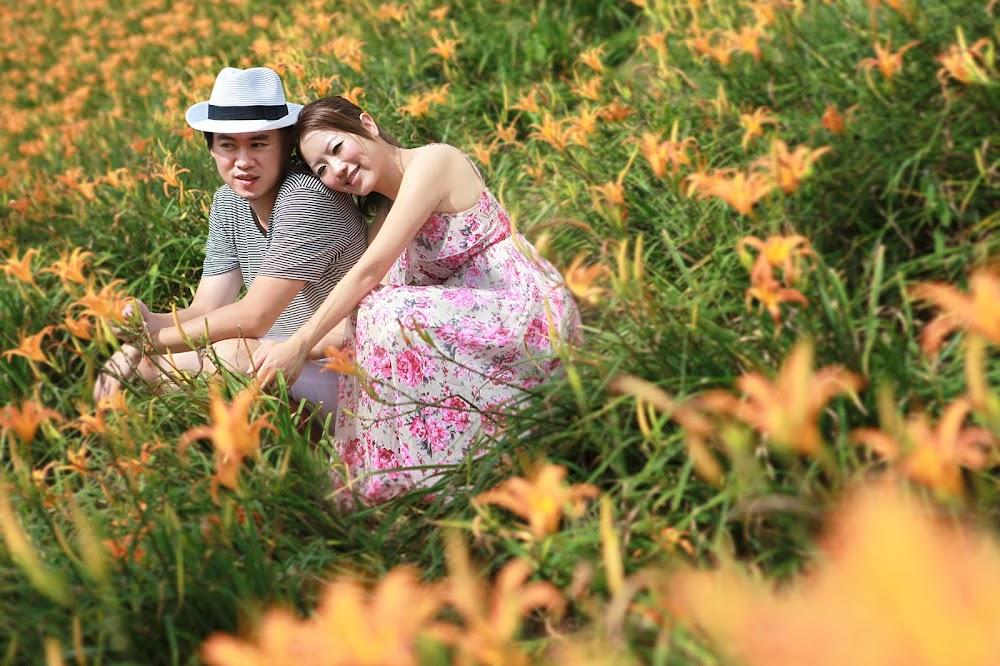 自助婚紗台北推薦價格婚禮攝影