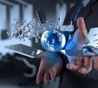 berbagai penerapan teknologi informasi dan komunikasi