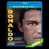 Ronaldo (2015) DOCU BRRip 1080p Audio Dual Latino-Ingles