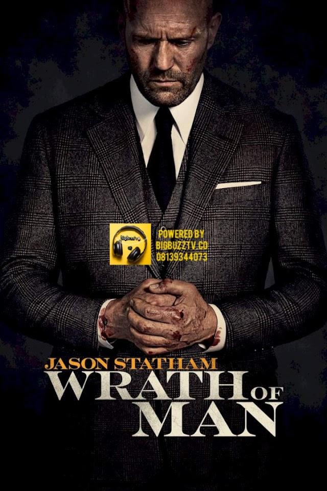 Wrath of Man (2021) bigbuzztv