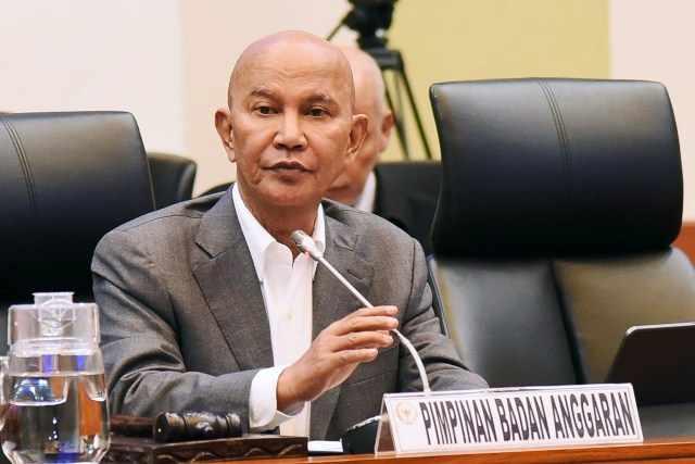 Sindir Ahok Soal Premium, Banggar DPR RI: Daripada Urusin yang Lain, Kenapa Ahok Tak Ubek-ubek Importir Itu Aja?