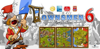 Download Game Android Gratis | Townsmen 6