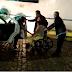 VIOLÊNCIA: Grávida em trabalho de parto é socorrida pela Polícia após ataque aos Correios