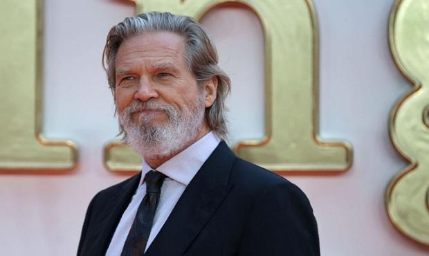 """Jeff Bridges anuncia que tiene cáncer: """"He sido diagnosticado de un linfoma"""""""
