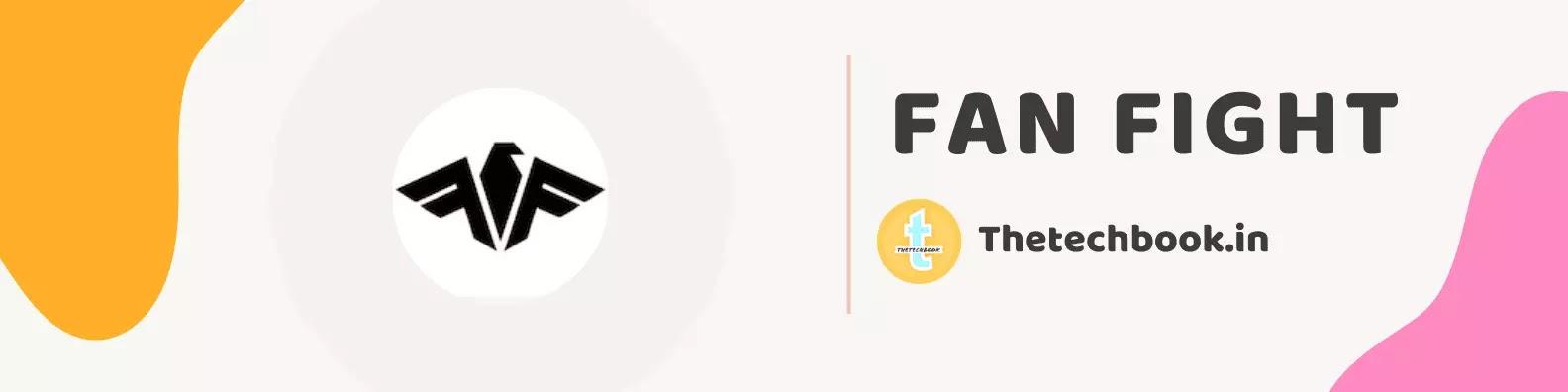 Fan fight Fantasy App 2021