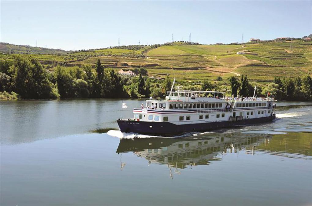 Круиз по реке Дору, Португалия