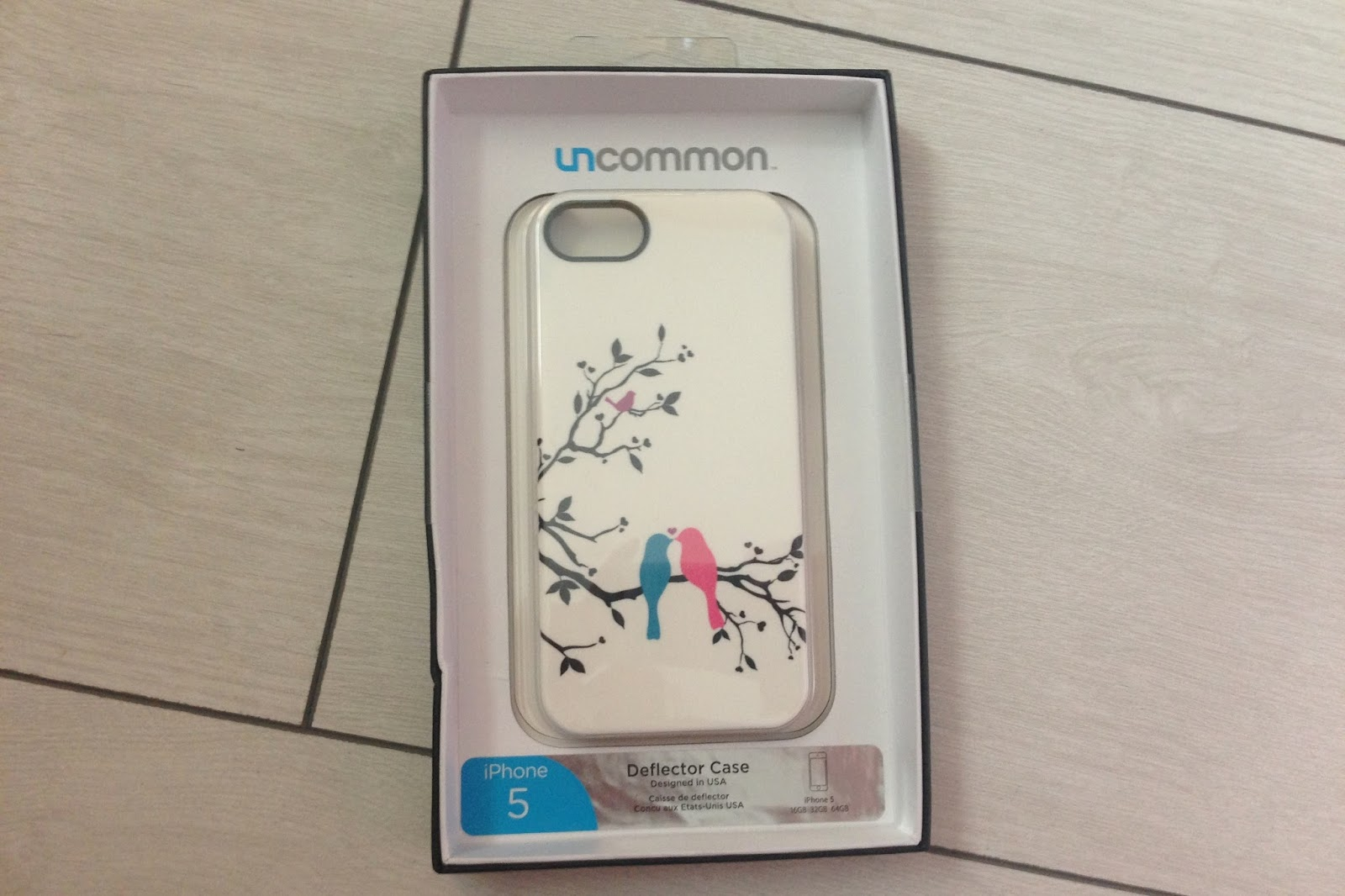 Uncommon Iphone Case Review