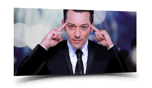 Frederic Da Silva - Best Magic shows in Las Vegas