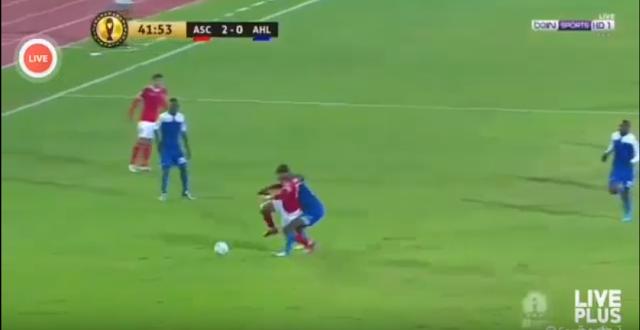 الهلال يخيب ظن جماهيره في اولى مبارياته خارج الارض