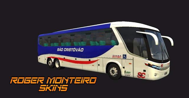 MARCOPOLO G7 1200 SÃO CRISTOVÃO