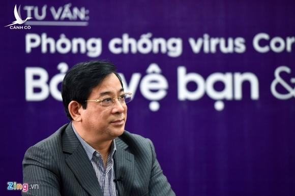 Virus corona có thể sống trong cơ thể một tháng