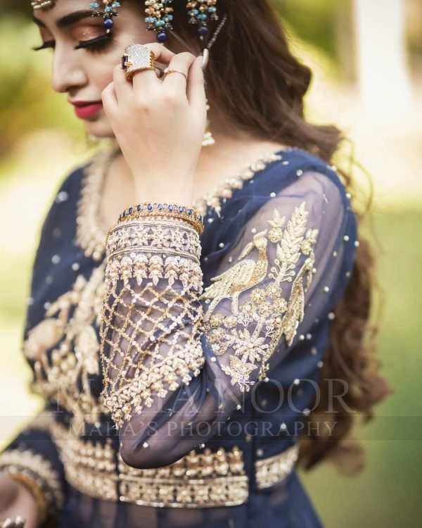 Actress Nawal Saeed Stunning New Photo Shoot