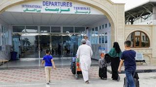 Warga Asing Tinggalkan Afganistan, Situasi Bandara Kacau Balau