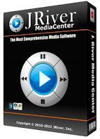 برنامج 2020 JRiver Media Center  لتشغيل الملفات الصوتية والفيديوهات