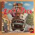 #019 ザックンパック / Zack & Pack