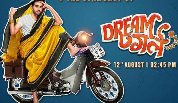 Dream Girl Full Movie Downlaod In Hindi For Free