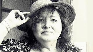Argentina, Gruss Irene, Poesía,