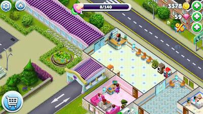 لعبة My Hospital للأندرويد، لعبة My Hospital مدفوعة للأندرويد، لعبة My Hospital مهكرة للأندرويد