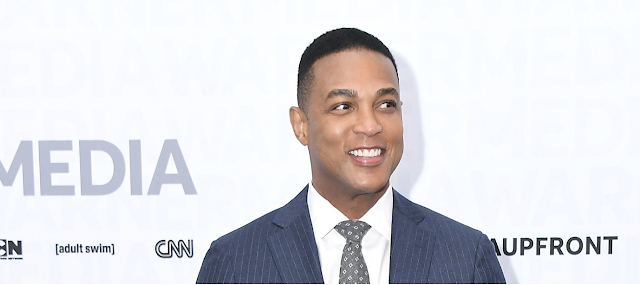 DON LEMON BLAMES CURRENT 'LEVEL OF TOXICITY' FOR HARASSMENT AFTER BEING CALLED A 'F*GGOT'