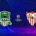 Krasnodar vs Sevilla -Highlights 24 November 2020