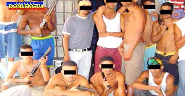 CICPC mató a Winderman de los Tubos en Aragua