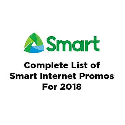 Smart internet promo mobile data
