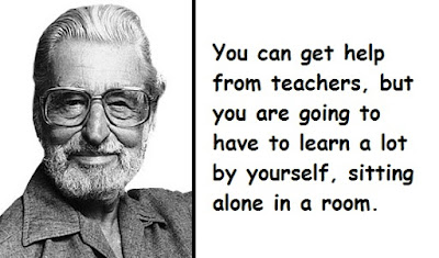 """Dr. Seuss Quotes About Learning"""
