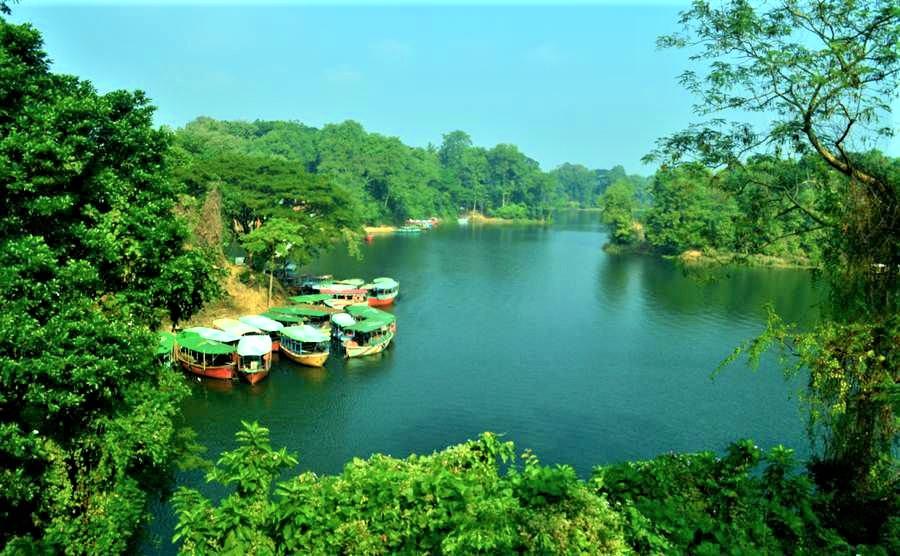 chittagong kaptai lake