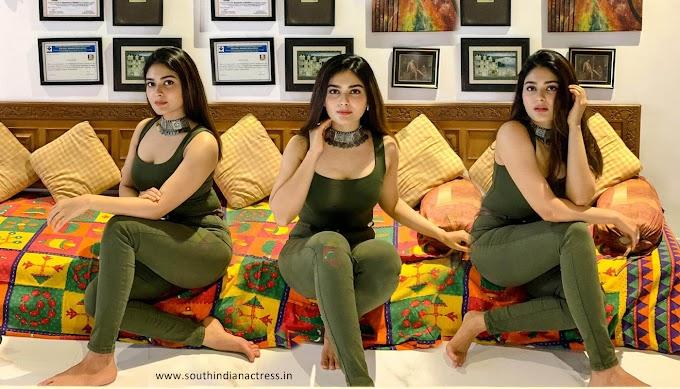 Actress Vaibhavi Shandilya Instagram latest photos | Vaibhavi Shandilya Ragalahari