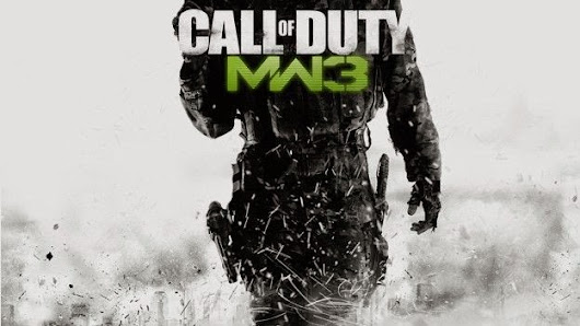 Call Of Duty Modern Warfare 3 Free Download Game