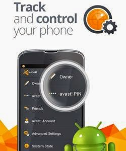 Top Android Apps for Anti Phone Theft Preventions