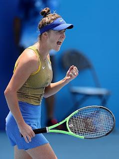 Belinda Bencic wins Olympic Tennis Gold 2020