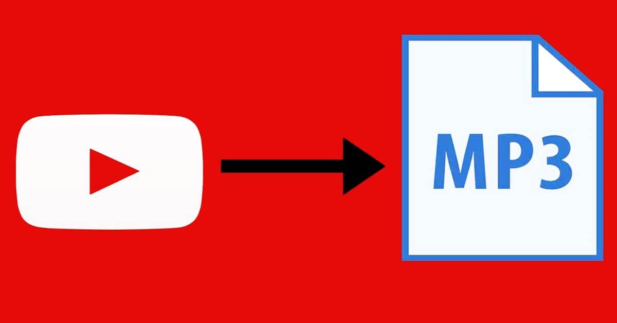 محول يوتيوب إلى MP3 مجانا للموبايل والكمبيوتر