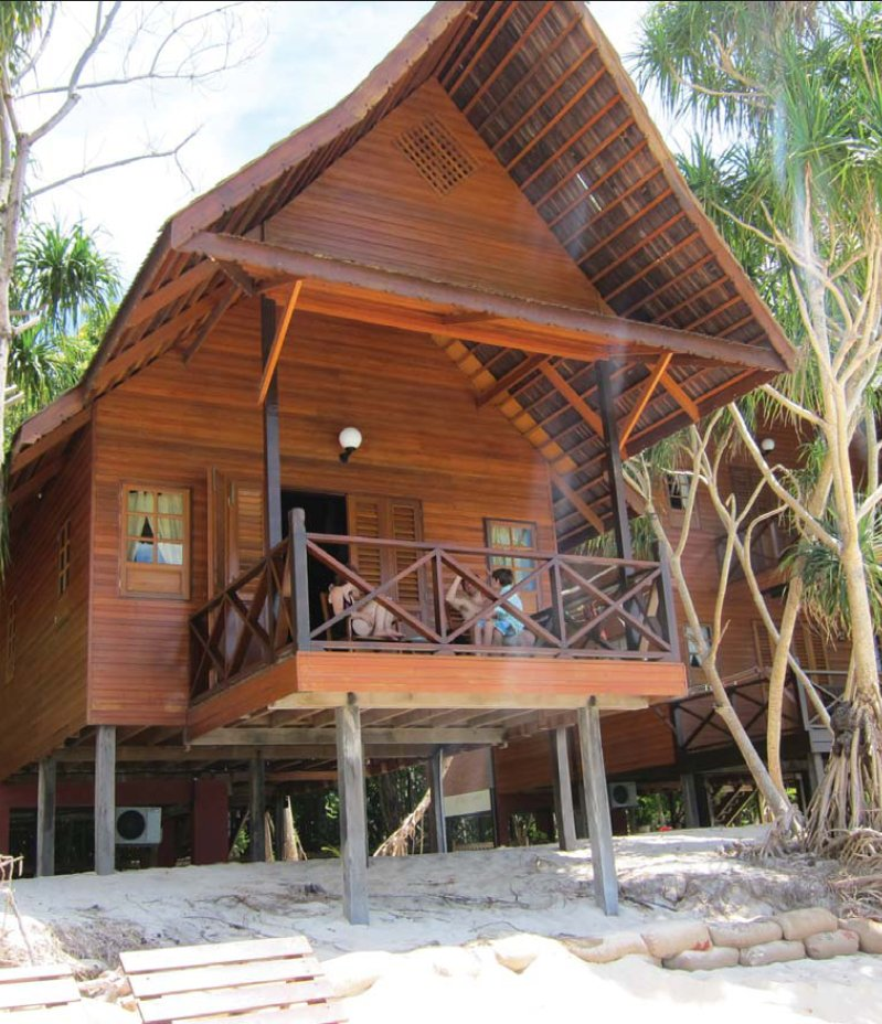 Lankayan Island: Travel Borneo Blog: Lankayan Island