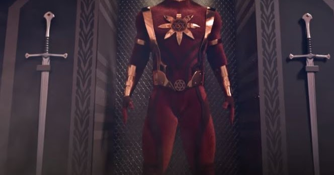 shaktimaan is back trailer out 2016 the first indian