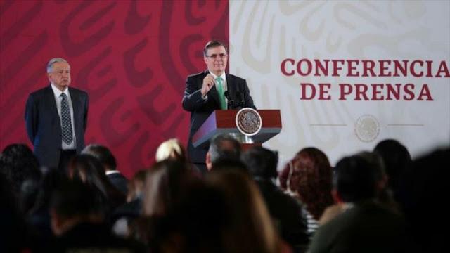 México discrepa con fallo sobre política migratoria de EEUU
