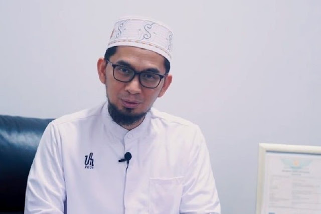 Nasehat Ustadz Adi Hidayat : Jangan Engkau Sia-siakan Waktumu