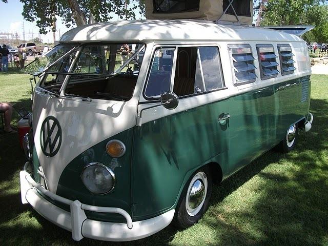 vanagon westfalia  camper vw bus