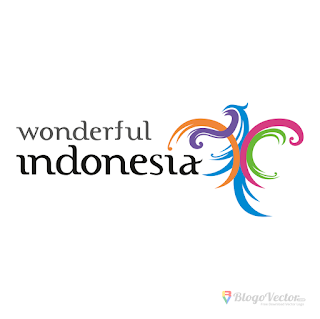 Wonderful Indonesia Logo vector (.cdr)