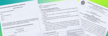 Surat Edaran Seleksi Administrasi PPPK 2019 - Persyaratan PPPK Kemenag RI