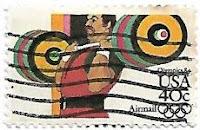 Jogos olímpicos de verão de 1984, EUA
