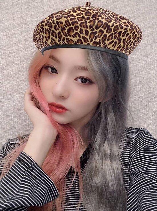 프로미스나인 이나경이 최근 입덕했다는 아이돌 멤버.jpg | 인스티즈