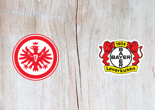 Eintracht Frankfurt vs Bayer Leverkusen -Highlights 18 October 2019