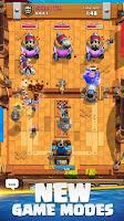 Clash Royale Mod APK Screenshot - 2