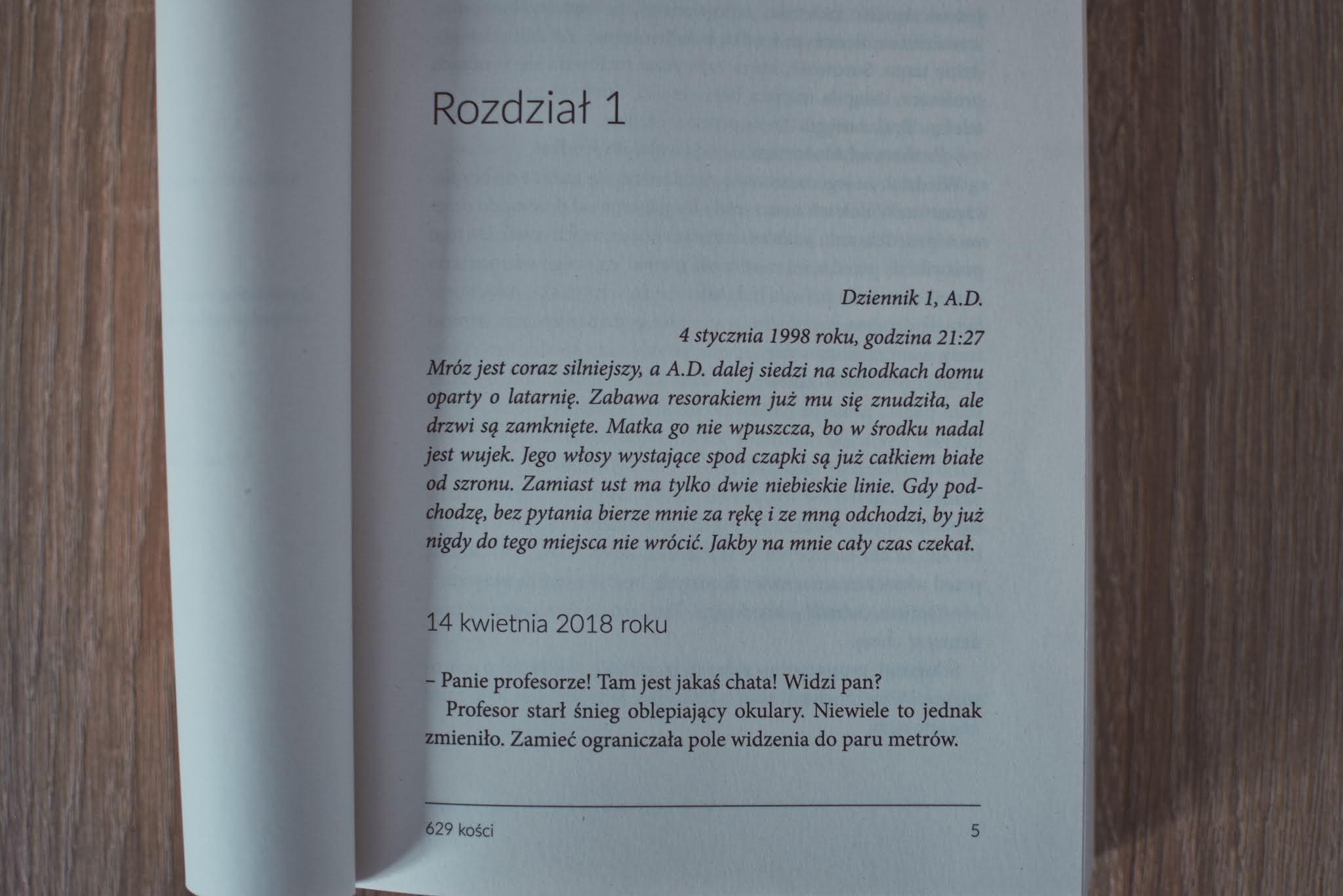 WydawnictwoProzami,629Kości, kryminał, MMPerr, seria, RobertLew,seriakryminalna,opowiadanie,recenzja,kości, pedofil
