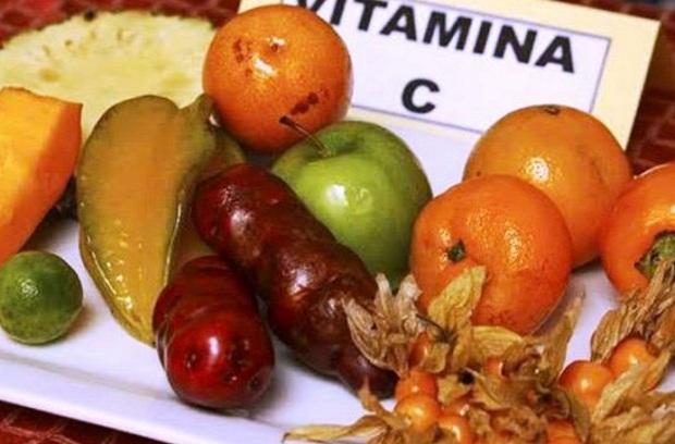 Segunda ola+fortalece tus defensas consumiendo estos alimentos ricos en vitamina C